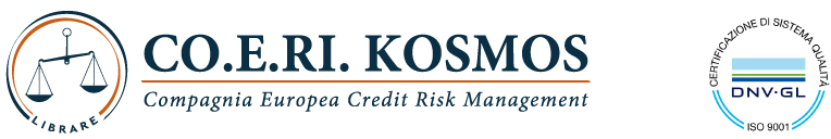 coeri kosmos - compagnia europea credit risk management