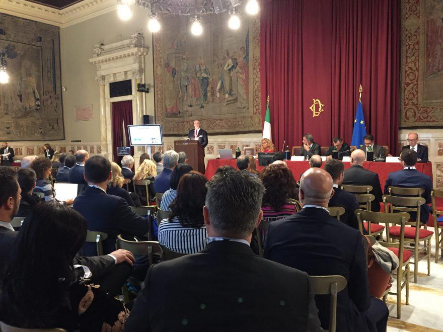 Seminario ANCIC 2018 Roma