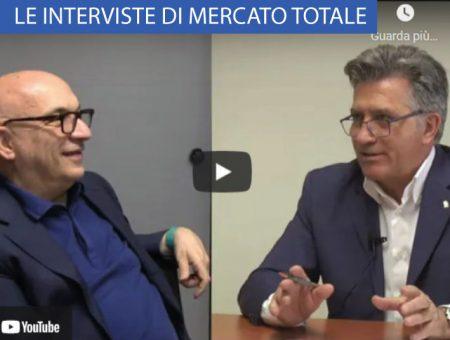 Crisi d'Impresa: Mercato Totale intervista Domenico Bracone