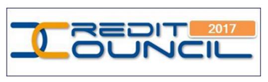 credit council 2017