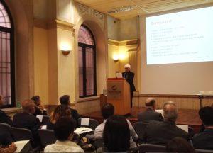 Seminario AICQ SICEV Roma - 13 Ottobre 2017