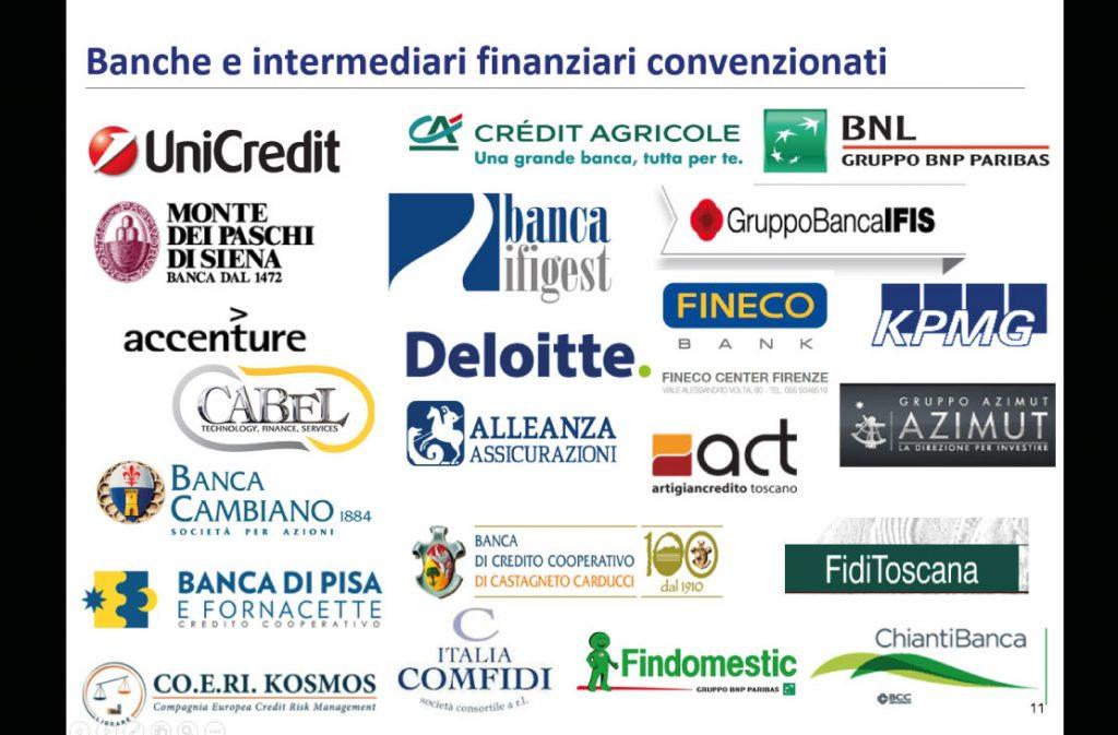 Master Firenze Corporate e Private Banking 2018