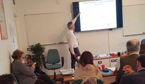 Corso Credit Risk Management Milano 2019